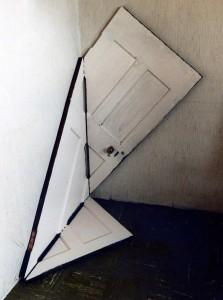 Folding Door No.3