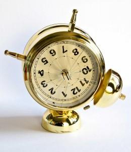 Happy Hour 2013 (Alarm Clock)