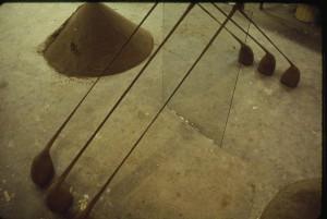 Installation OCA 1973