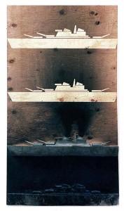 Ship to Ship 1984