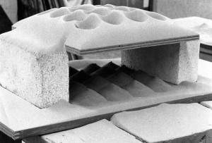 Sand Flow Series 1972
