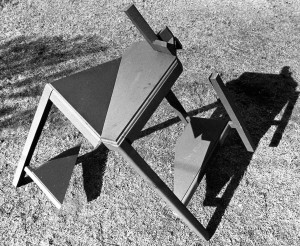 Unfolding Table 1984