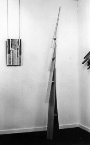 Homage to Brancusi 1981