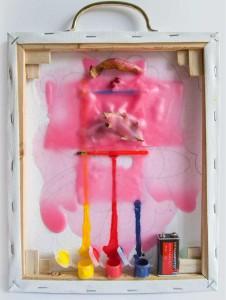 Mimo Drama (portable altar)