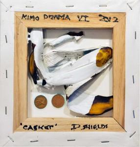 Mimo Drama VI 2012