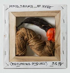 Mimo Drama XXVII 2013